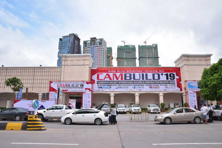 Cambuild Phnom Penh 9-2019