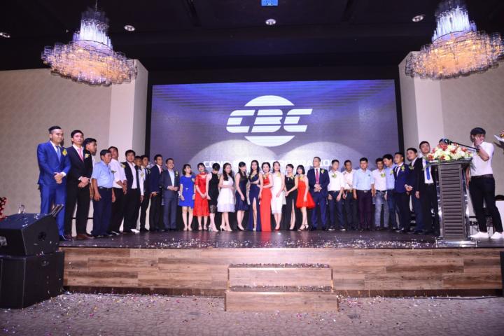 Kỷ niệm 10 năm thành lập Công Bằng Corporation 2008-2018